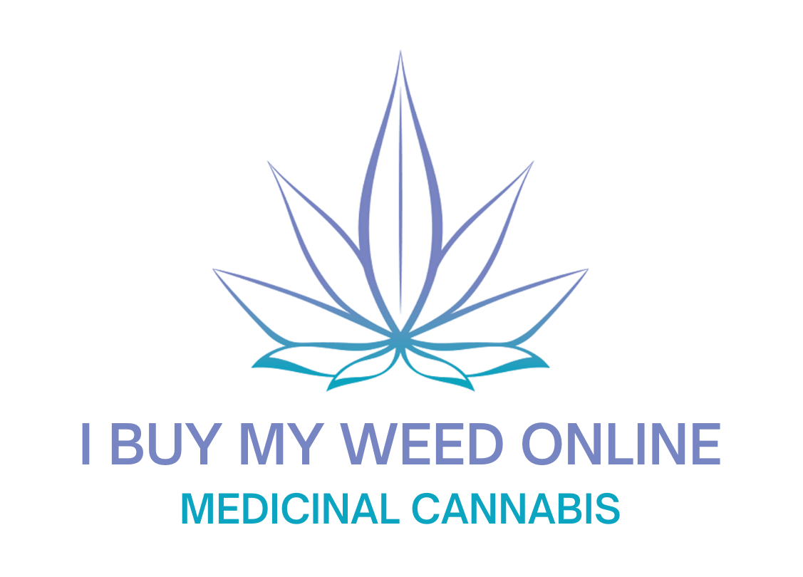 I Buy My Weed Online
