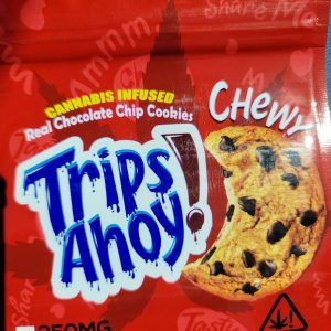 Trips Ahoy Chewy
